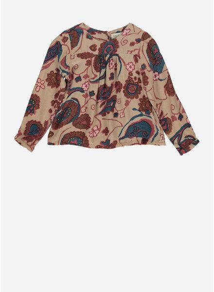 MarMar Copenhagen tuss shirt pottery print