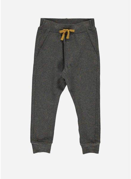 MarMar Copenhagen pelo sweat pants mid grey melange