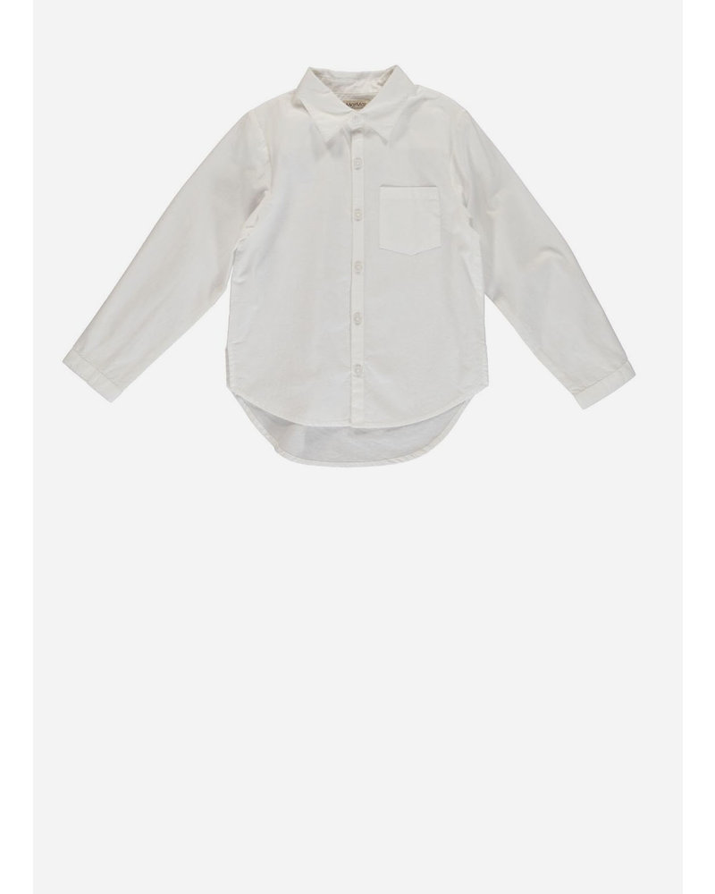 MarMar Copenhagen tommy shirt white