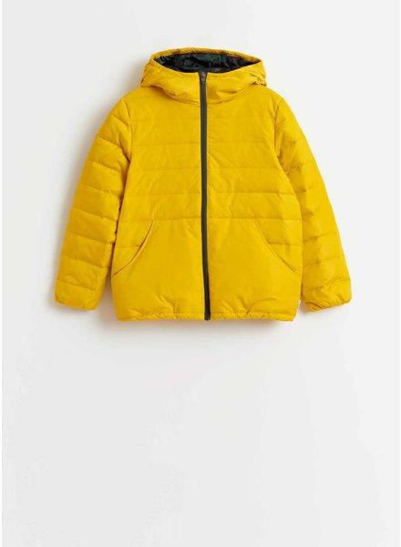 Bellerose hyno jackets - egg