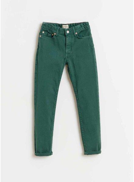 Bellerose soan92 pants - spinach