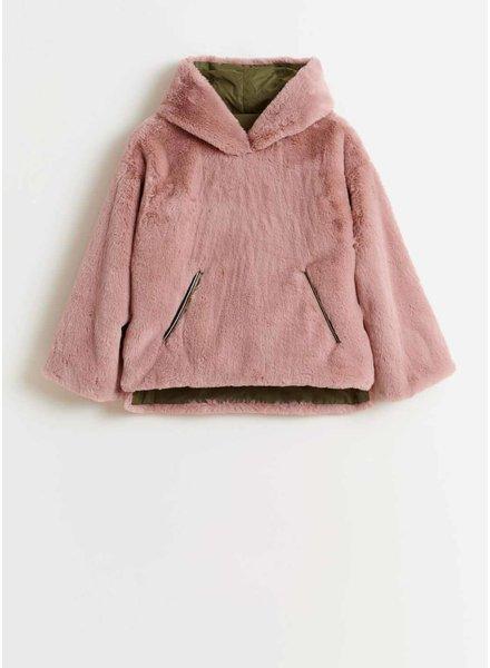 Bellerose hobo jackets - misty