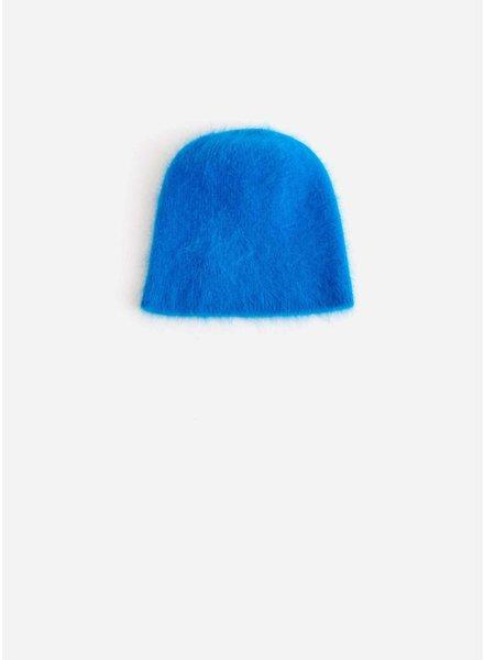 Bellerose desk headwear - turquoise