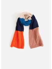 Bellerose naraf scarves - stripe a