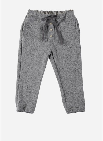 Buho marco melange pant grey