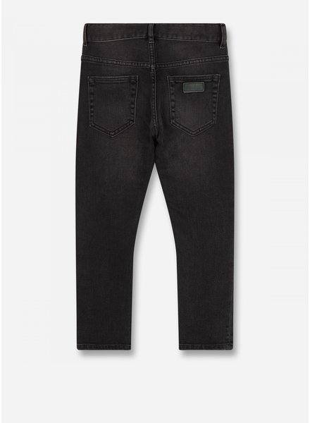Finger in the nose ewan -  jeans - khol denim