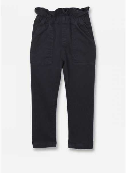 Finger in the nose lizzy - tapered jeans - sailor blue