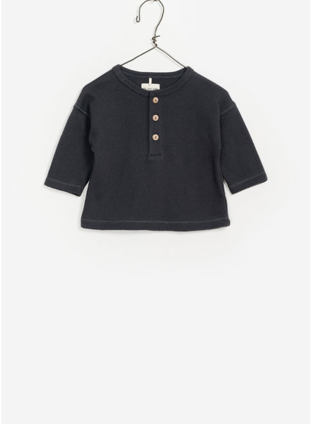 Play Up baby jersey sweater - antracite