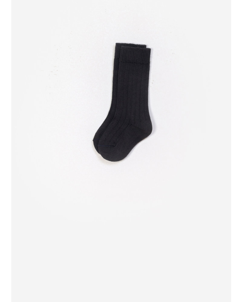 Play Up baby socks - antracite