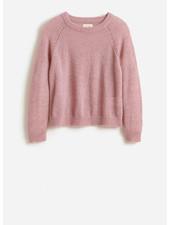 Bellerose dasot knitwear - lilac