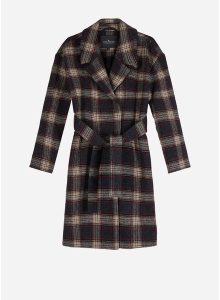 Designer Remix Girls zaza coat check
