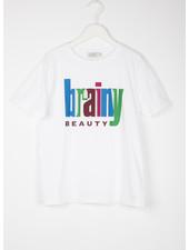 Indee fantastic brainy / white