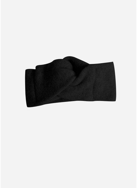 Collegien bandeau zwart