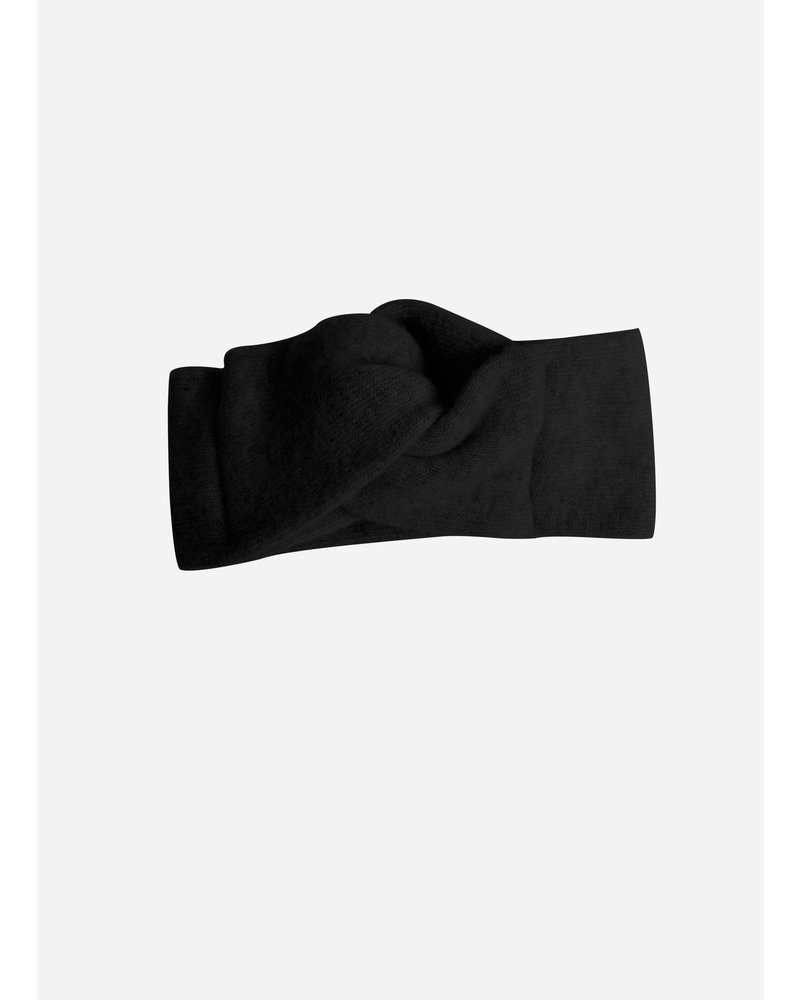 Collegien collegien bandeau zwart