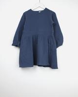 Club Cinq dress senigallia royal blue
