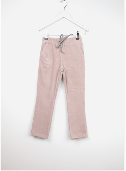 Club Cinq trousers southport corduroy nude