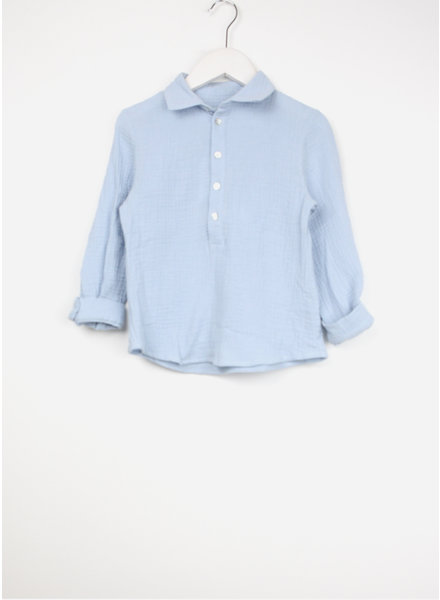 Club Cinq shirt lissabon light blue