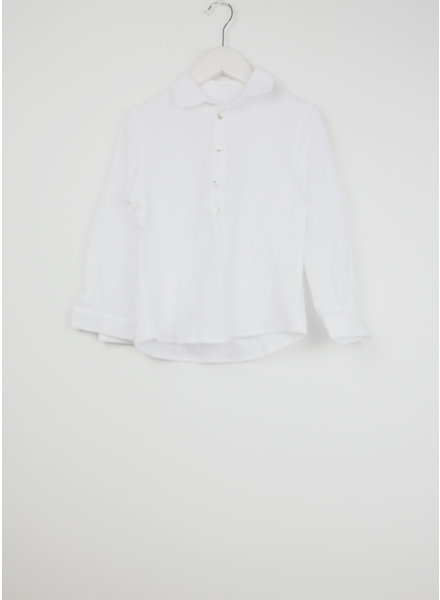 Club Cinq shirt lissabon white