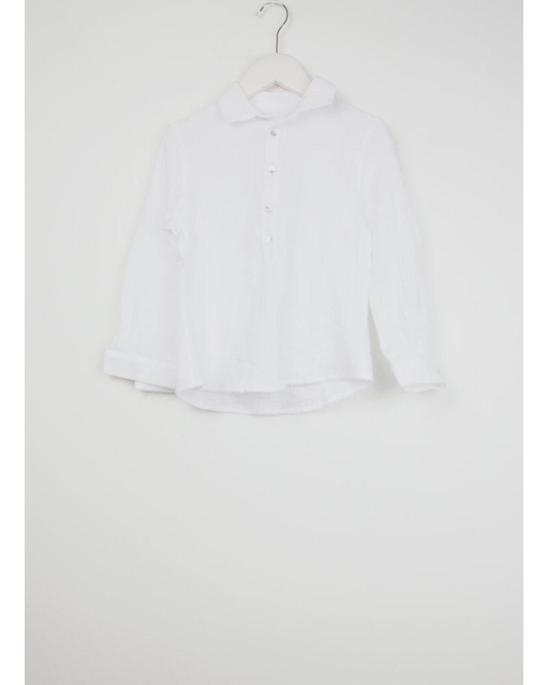 Club Cinq shirt lissabon white
