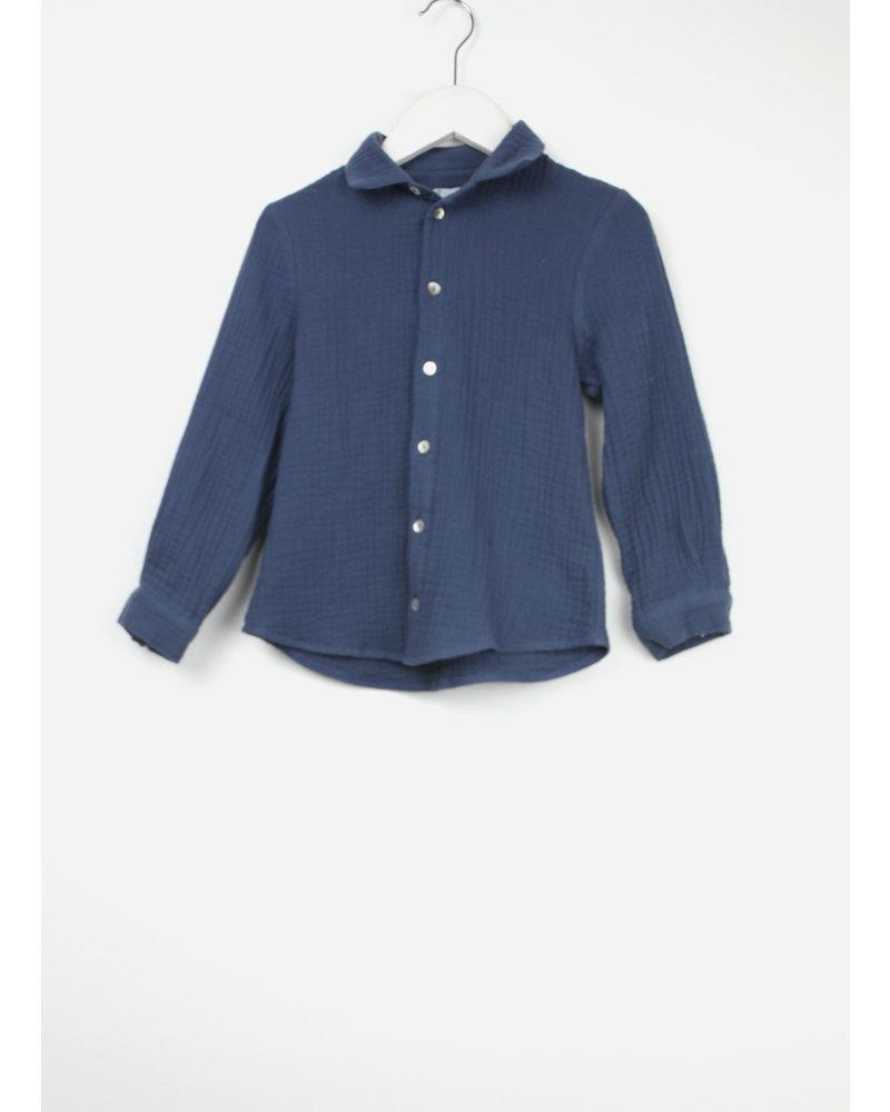 Club Cinq shirt braga royal blue