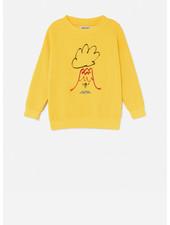 Bobo Choses volcano sweatshirt
