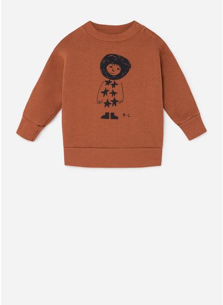 Bobo Choses starchild sweatshirt