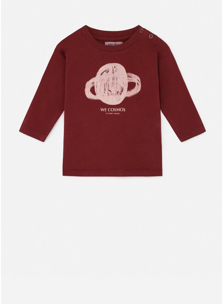 Bobo Choses saturn long sleeve t-shirt