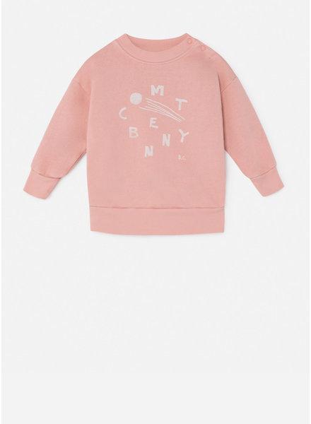 Bobo Choses comet benny sweatshirt