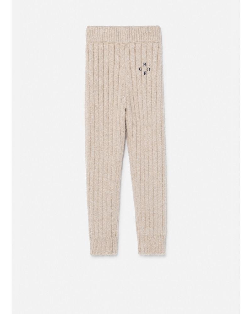 Bobo Choses bobo knitted pants
