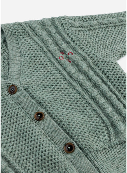 Bobo Choses bobo cardigan