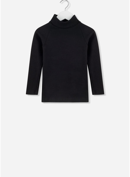 Kids on the moon turtle neck 24A