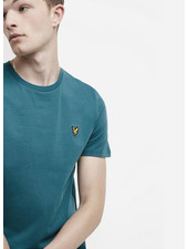 Lyle & Scott classic t-shirt dragonfly