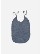 Liewood eva bib 2 pack blue wave