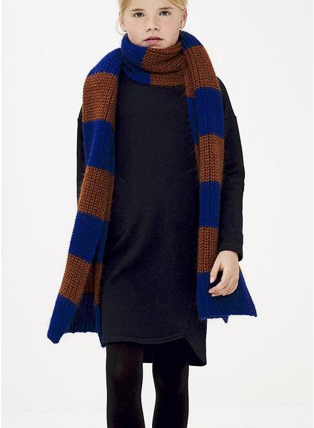 By Bar girls sofie scarf kingsblue