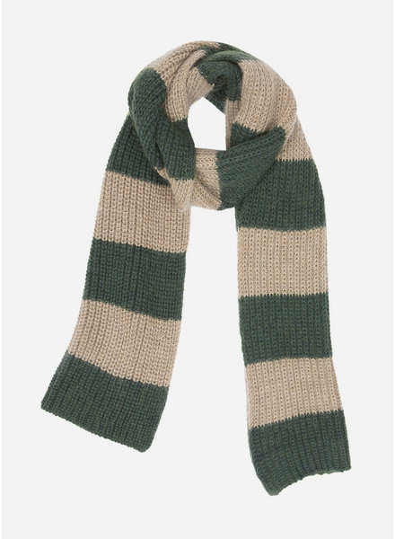 By Bar girls sofie scarf green