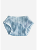 Minikane poppenkleertjes culotte bleu