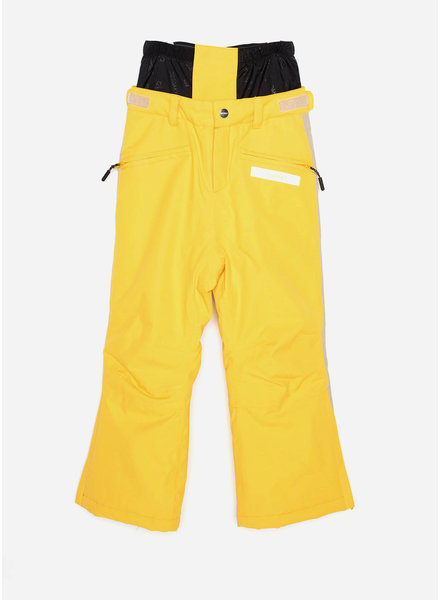 Gosoaky big fish ski pants - spectra yellow