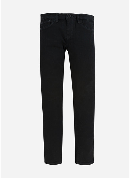Levi's jeans 710 - rinsed black