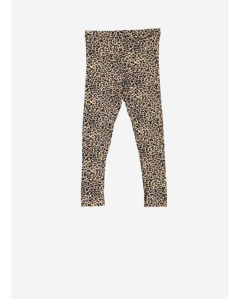 MarMar Copenhagen leo baby leg brown leopard