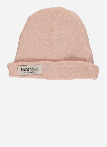 MarMar Copenhagen newborn aiko hat gentle rose