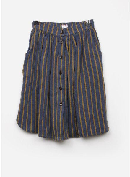 Morley haley walter bleu skirt