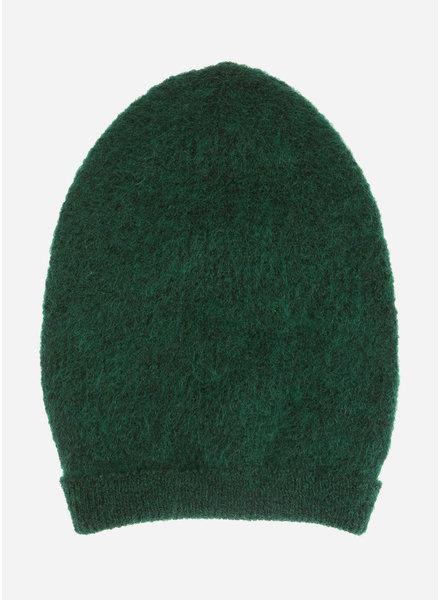 By Bar girls elisabeth hat dark green