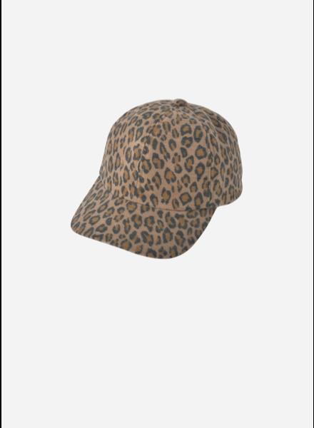 East end highlanders cap leopard