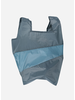 Susan Bijl shoppingbag smoke and dew