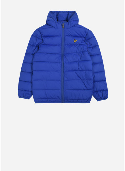 Lyle & Scott puffa jacket surf the web