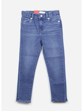 Levi's jeans super skinny 711- blue winds
