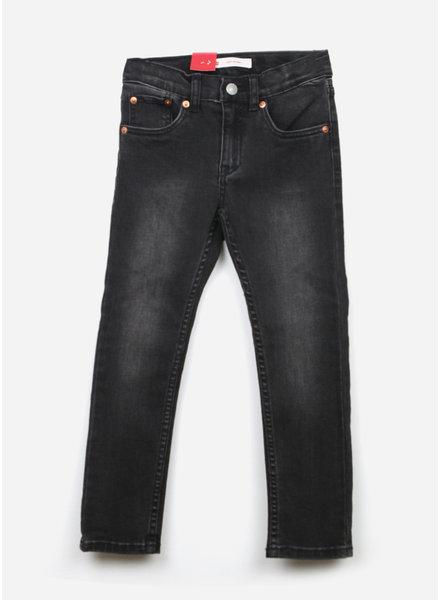 Levi's jeans 510 - black ice