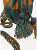 Guanabana extra small Wayuu bag 1431