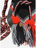 Guanabana extra small Wayuu bag 1435