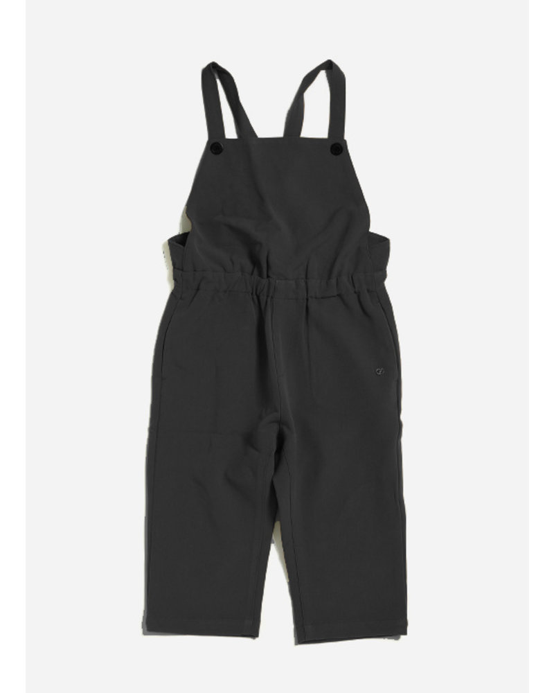 Fith double cloth overall black